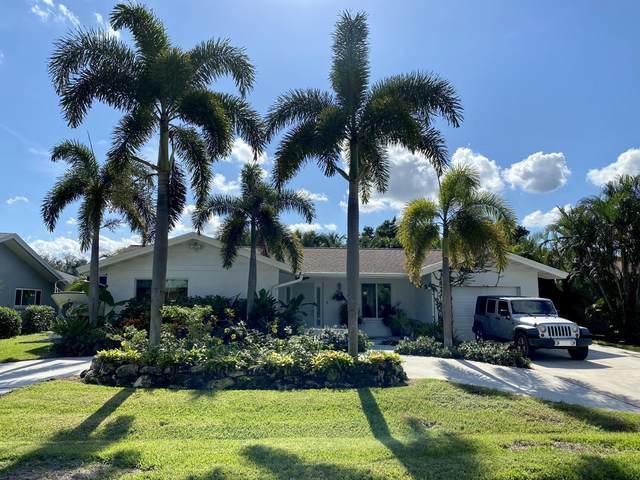 4298 Gardenia Drive, Palm Beach Gardens, FL 33410 (MLS #RX-10674678) :: Laurie Finkelstein Reader Team