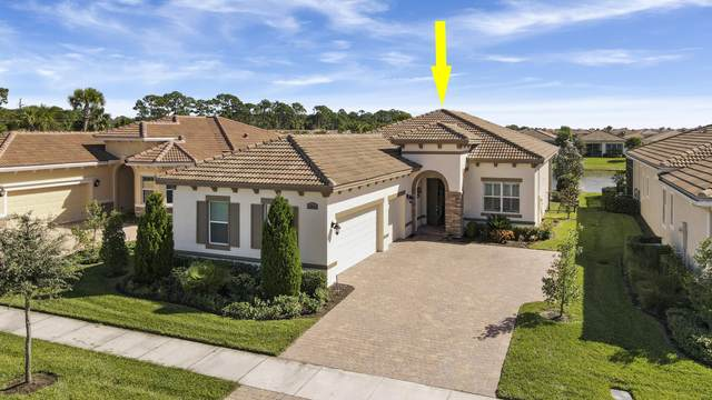 22043 SW Tivolo Way, Port Saint Lucie, FL 34986 (MLS #RX-10674685) :: THE BANNON GROUP at RE/MAX CONSULTANTS REALTY I