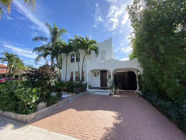 528 32nd Street, West Palm Beach, FL 33407 (MLS #RX-10674708) :: United Realty Group