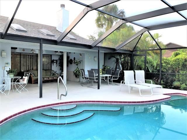 106 Jackson Avenue, Lehigh Acres, FL 33936 (MLS #RX-10674717) :: Miami Villa Group