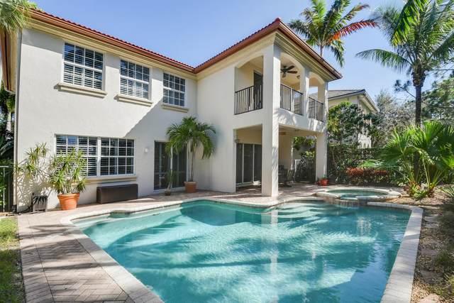 1905 Flower Drive, Palm Beach Gardens, FL 33410 (MLS #RX-10674731) :: Miami Villa Group