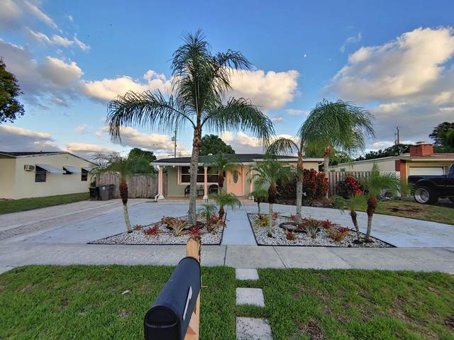 2332 Lark Lane, West Palm Beach, FL 33409 (MLS #RX-10674741) :: Miami Villa Group