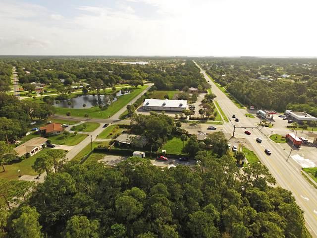 5201-5209 Turnpike Feeder Road, Fort Pierce, FL 34951 (MLS #RX-10674744) :: The Jack Coden Group