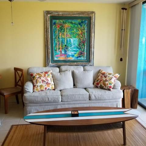 2400 S Ocean Drive #5222, Fort Pierce, FL 34949 (#RX-10674745) :: Posh Properties