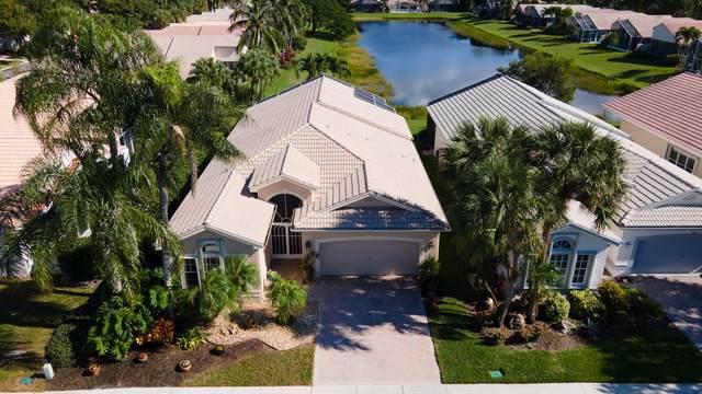 11924 Habana Avenue, Boynton Beach, FL 33437 (MLS #RX-10674761) :: Miami Villa Group