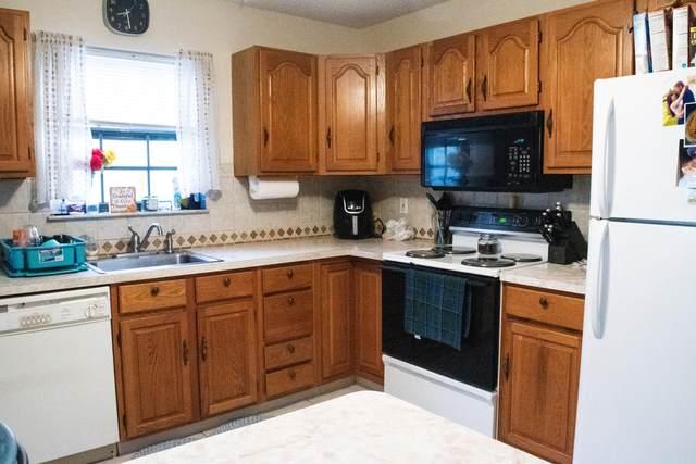 1311 SE Remington Court, Port Saint Lucie, FL 34952 (#RX-10674762) :: Signature International Real Estate