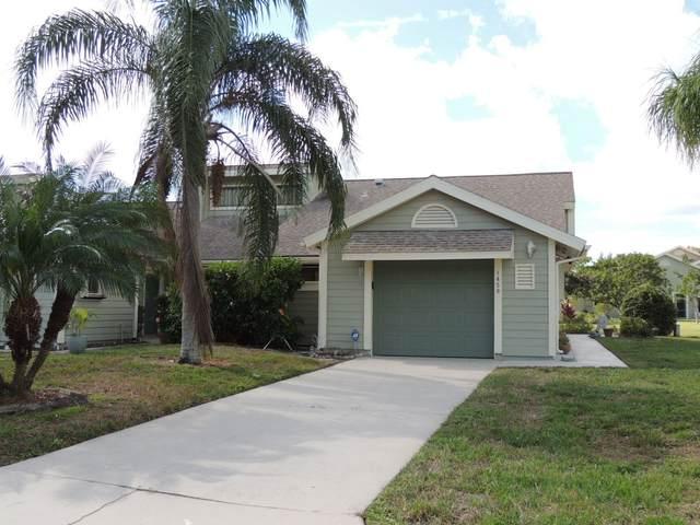 1459 SE Colchester Circle, Port Saint Lucie, FL 34952 (MLS #RX-10674776) :: The Jack Coden Group