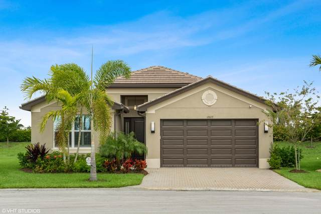 12073 SW Jasper Lake Way, Port Saint Lucie, FL 34986 (MLS #RX-10674778) :: THE BANNON GROUP at RE/MAX CONSULTANTS REALTY I