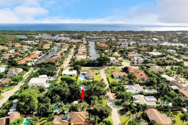441 NE 10th Terrace, Boca Raton, FL 33432 (MLS #RX-10674790) :: Castelli Real Estate Services