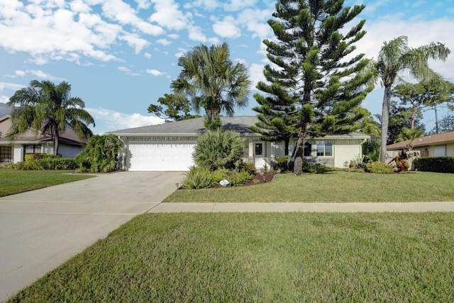 263 Ponce De Leon Street, Royal Palm Beach, FL 33411 (MLS #RX-10674793) :: THE BANNON GROUP at RE/MAX CONSULTANTS REALTY I