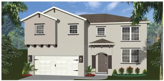 12373 Skymaster Street, Port Saint Lucie, FL 34987 (#RX-10674811) :: Signature International Real Estate