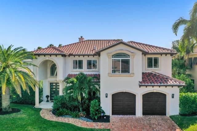 360 SW 16th Street, Boca Raton, FL 33432 (MLS #RX-10674861) :: Castelli Real Estate Services