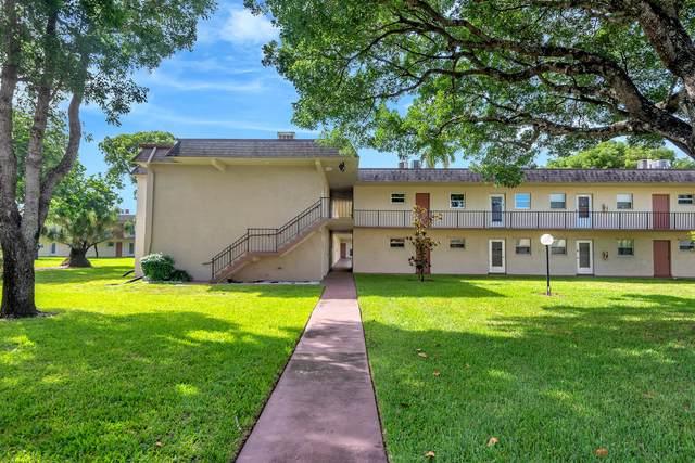 750 Lori Drive #230, Palm Springs, FL 33461 (#RX-10674877) :: Posh Properties