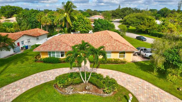 8439 NW 16th Street, Coral Springs, FL 33071 (MLS #RX-10674883) :: THE BANNON GROUP at RE/MAX CONSULTANTS REALTY I