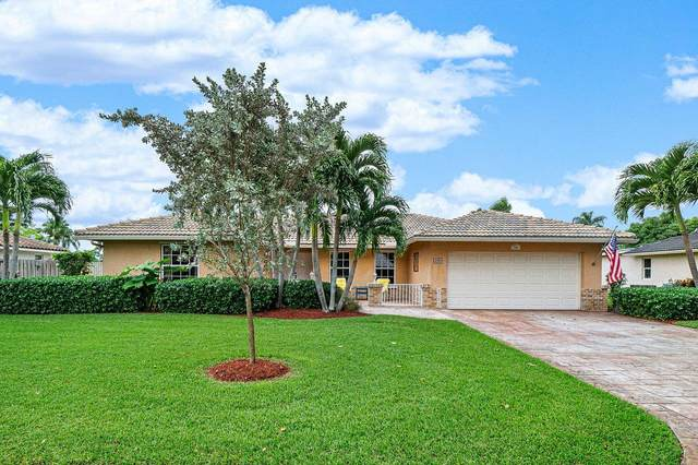 246 NW 89th Avenue, Coral Springs, FL 33071 (MLS #RX-10674932) :: United Realty Group