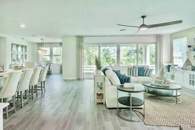 6035 Sequoia Circle, Vero Beach, FL 32967 (MLS #RX-10674947) :: The Jack Coden Group