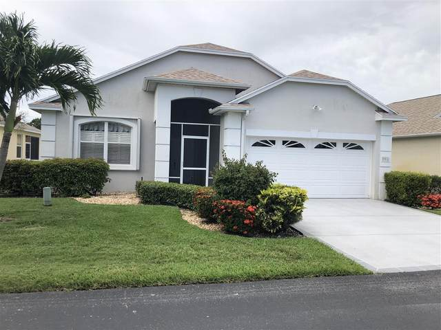 991 NW Tuscany Drive, Port Saint Lucie, FL 34986 (MLS #RX-10674955) :: THE BANNON GROUP at RE/MAX CONSULTANTS REALTY I