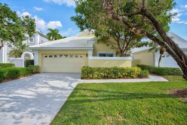 13 Wyndham Lane, Palm Beach Gardens, FL 33418 (MLS #RX-10674970) :: Miami Villa Group