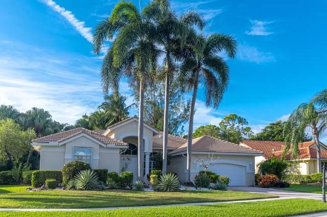 8499 Aryshire Court, Boynton Beach, FL 33472 (MLS #RX-10674973) :: Miami Villa Group