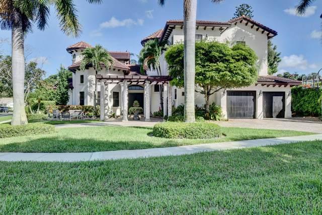7396 Carrick Terrace, Boca Raton, FL 33433 (MLS #RX-10675077) :: United Realty Group