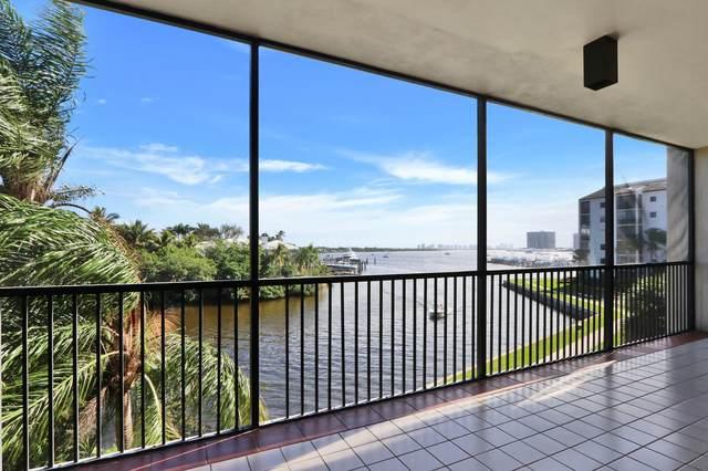 11370 Twelve Oaks Way #311, North Palm Beach, FL 33408 (#RX-10675079) :: Ryan Jennings Group