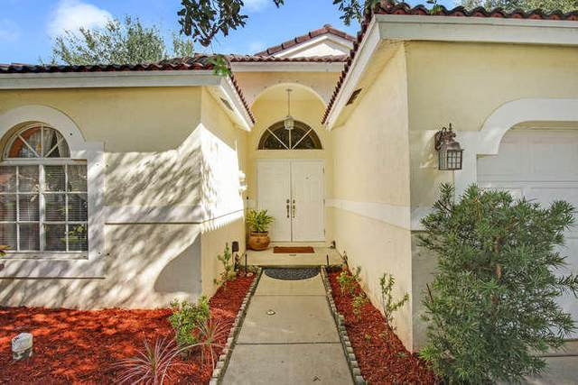 1665 SW 16th Street, Boca Raton, FL 33486 (MLS #RX-10675150) :: THE BANNON GROUP at RE/MAX CONSULTANTS REALTY I