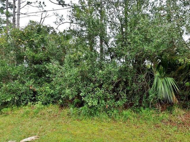 1785 SW Congo Street, Port Saint Lucie, FL 34953 (MLS #RX-10675156) :: Miami Villa Group