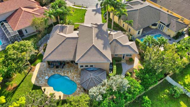 9581 Parkview Avenue, Boca Raton, FL 33428 (MLS #RX-10675157) :: THE BANNON GROUP at RE/MAX CONSULTANTS REALTY I