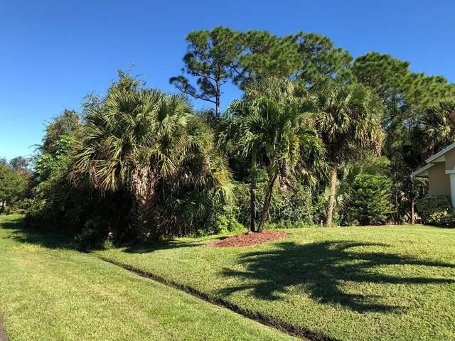 2041 SW Catalina Terrace, Port Saint Lucie, FL 34953 (MLS #RX-10675164) :: Laurie Finkelstein Reader Team
