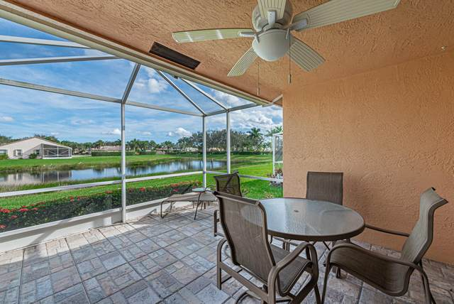 8416 Logia Circle, Boynton Beach, FL 33472 (MLS #RX-10675200) :: THE BANNON GROUP at RE/MAX CONSULTANTS REALTY I