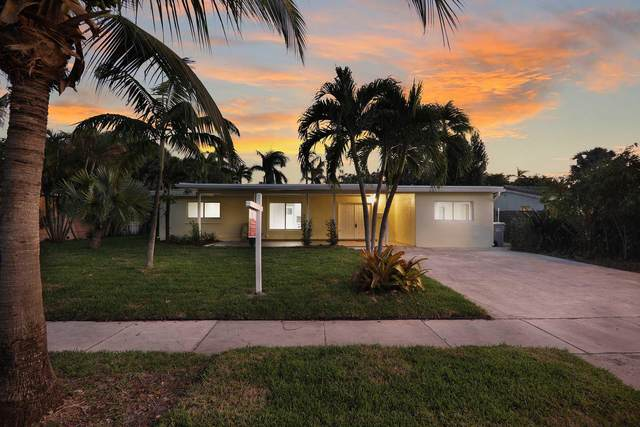 248 SW 11th Court, Pompano Beach, FL 33060 (MLS #RX-10675229) :: United Realty Group