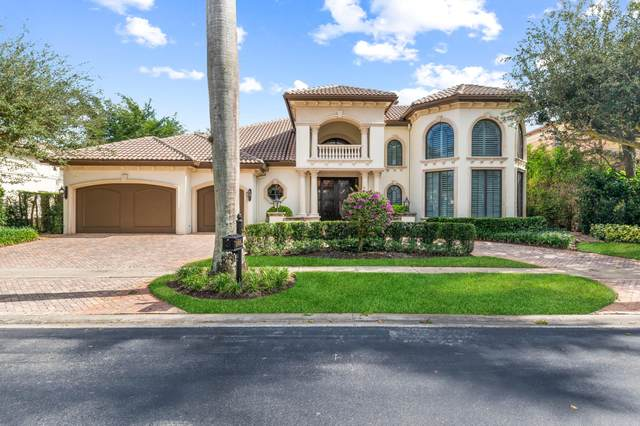 16020 D Alene Drive, Delray Beach, FL 33446 (#RX-10675244) :: Realty One Group ENGAGE