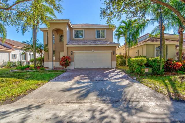 5142 Heron Court, Coconut Creek, FL 33073 (#RX-10675249) :: Ryan Jennings Group