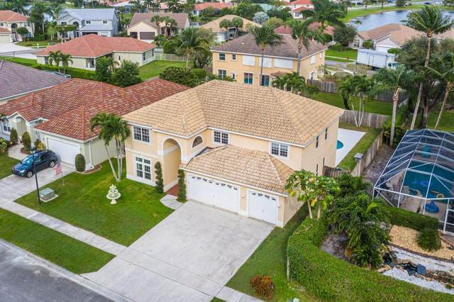 7194 Catalina Isle Drive, Lake Worth, FL 33467 (#RX-10675285) :: Realty One Group ENGAGE