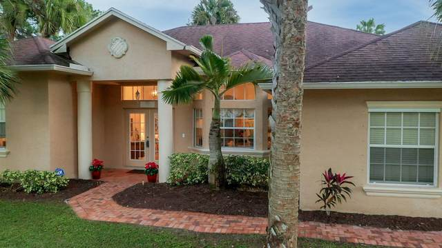 1126 SW Abingdon Avenue, Port Saint Lucie, FL 34953 (MLS #RX-10675290) :: Berkshire Hathaway HomeServices EWM Realty
