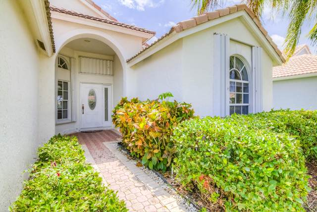 1971 Oak Berry Circle, Wellington, FL 33414 (#RX-10675301) :: The Reynolds Team/ONE Sotheby's International Realty