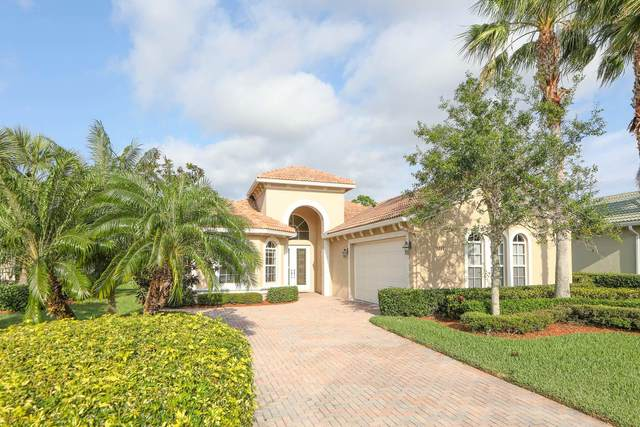 9111 Champions Way, Port Saint Lucie, FL 34986 (MLS #RX-10675302) :: THE BANNON GROUP at RE/MAX CONSULTANTS REALTY I