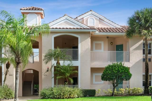 9963 Perfect Drive #158, Port Saint Lucie, FL 34986 (#RX-10675316) :: Ryan Jennings Group