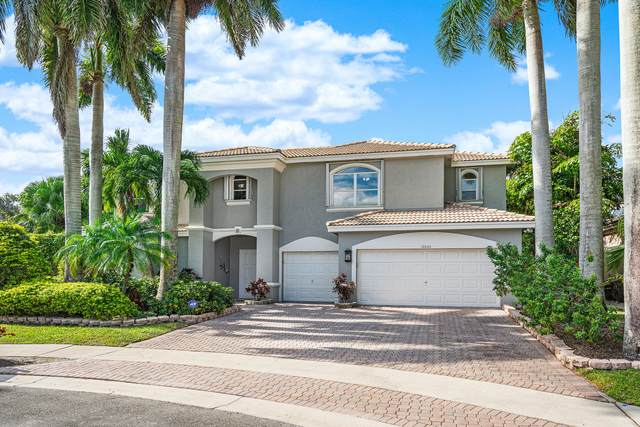 18660 Ocean Mist Drive, Boca Raton, FL 33498 (#RX-10675323) :: Realty One Group ENGAGE