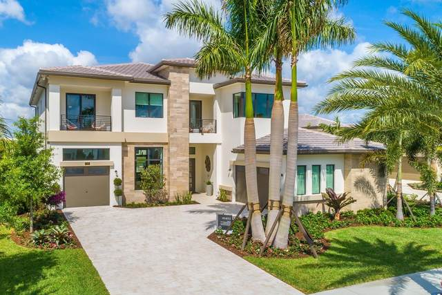 9270 Biaggio Road, Boca Raton, FL 33496 (#RX-10675325) :: Realty One Group ENGAGE