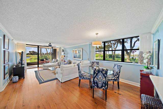 356 Golfview Road #110, North Palm Beach, FL 33408 (#RX-10675328) :: Ryan Jennings Group