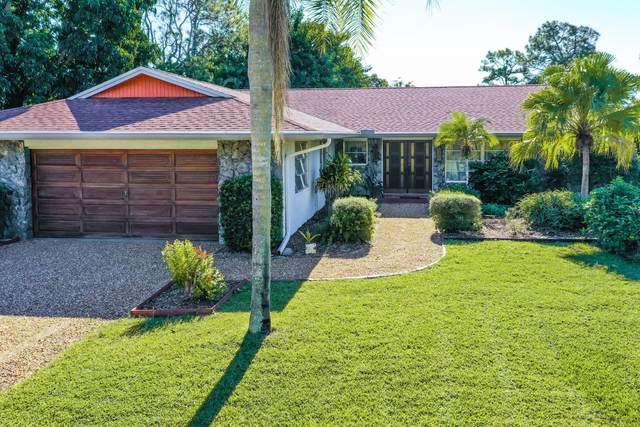 1520 NW Britt Road NW, Stuart, FL 34994 (#RX-10675330) :: Ryan Jennings Group