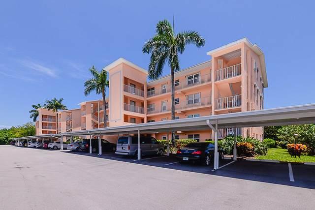 2950 SE Ocean Boulevard 202- B110, Stuart, FL 34996 (#RX-10675334) :: Ryan Jennings Group