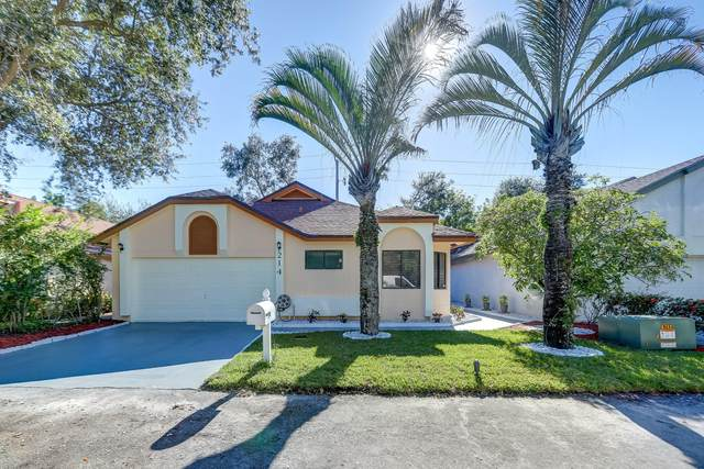 214 Maddy Lane, North Lauderdale, FL 33068 (#RX-10675337) :: Ryan Jennings Group