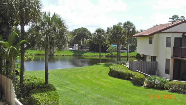 5762 Fox Hollow Drive G, Boca Raton, FL 33486 (#RX-10675356) :: Ryan Jennings Group