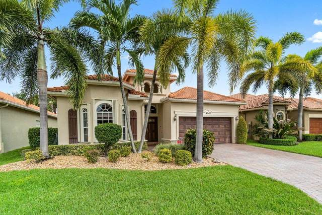 4943 Red Avocado Court, Boynton Beach, FL 33436 (#RX-10675359) :: Realty One Group ENGAGE