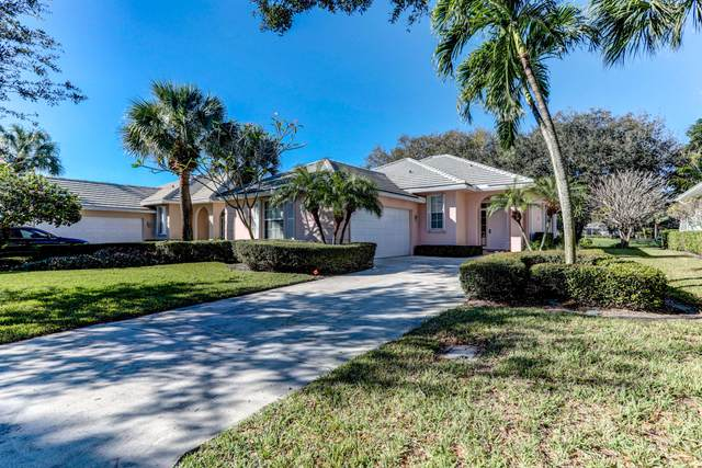 1018 Bedford Avenue, Palm Beach Gardens, FL 33403 (MLS #RX-10675362) :: THE BANNON GROUP at RE/MAX CONSULTANTS REALTY I