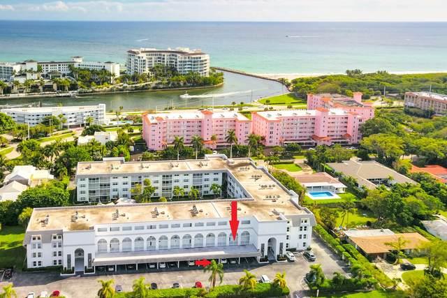 800 E Camino Real #2060, Boca Raton, FL 33432 (#RX-10675370) :: Ryan Jennings Group