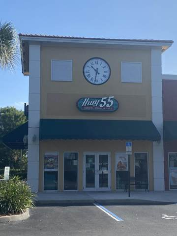 4007 SW Port St. Lucie Boulevard #1, Port Saint Lucie, FL 34953 (MLS #RX-10675380) :: THE BANNON GROUP at RE/MAX CONSULTANTS REALTY I