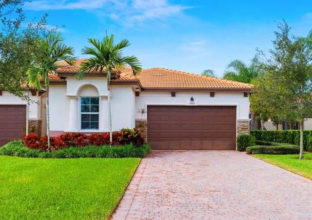 7955 Via Lampione, Delray Beach, FL 33446 (#RX-10675397) :: Ryan Jennings Group